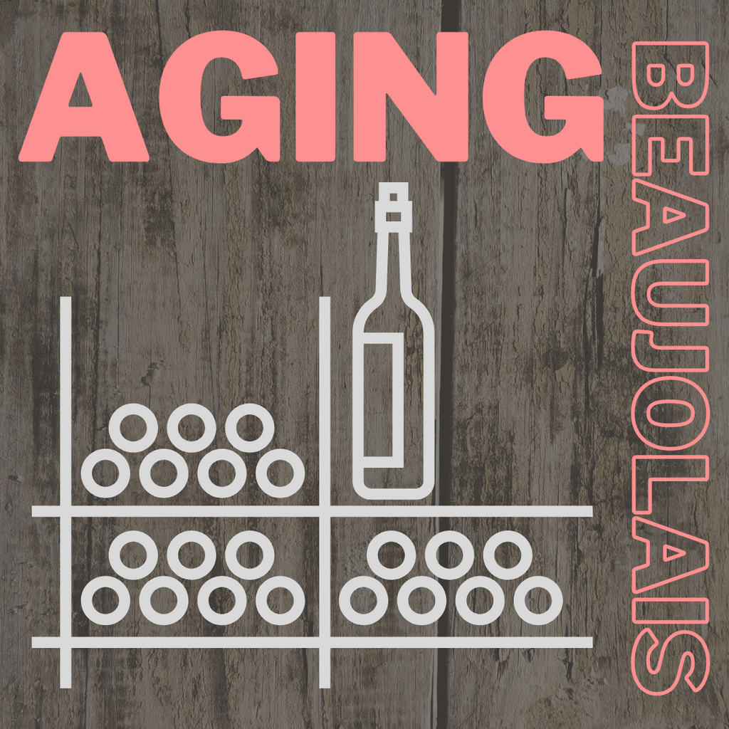 Should you age Beaujolais?