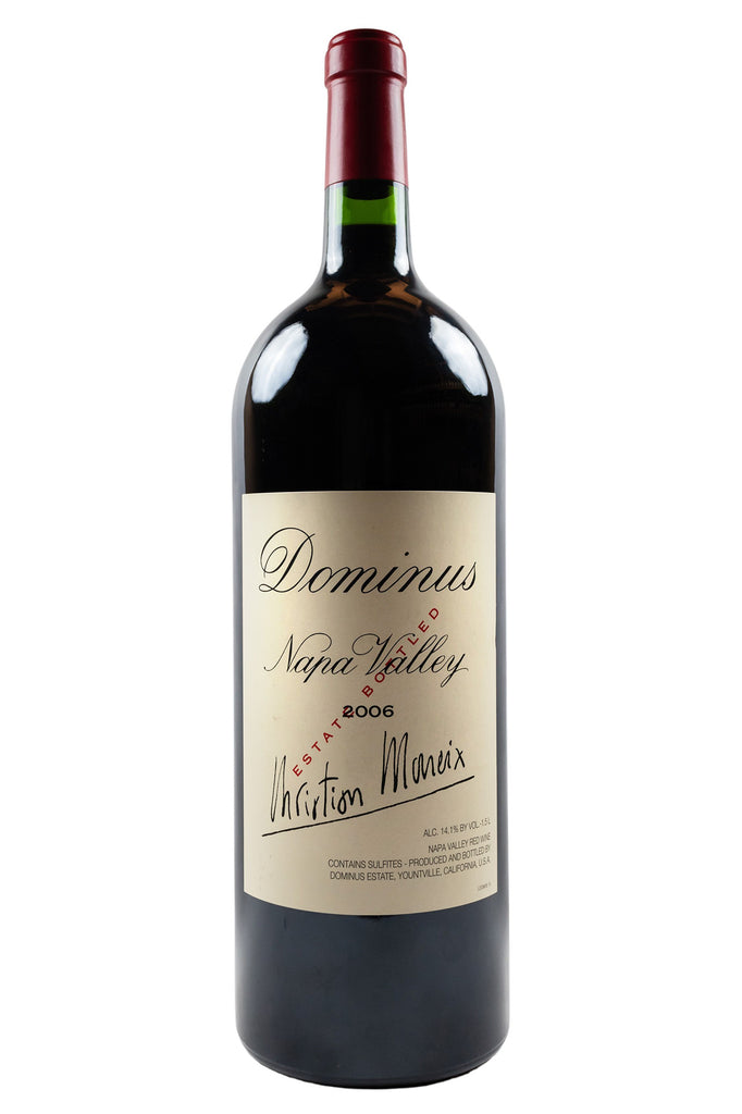Dominus, Estate Napa Valley, 2006 (1.5L)