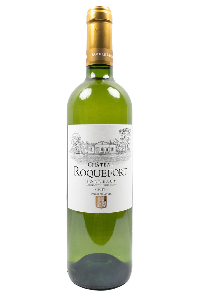 Chateau Roquefort, Bordeaux Blanc, 2019