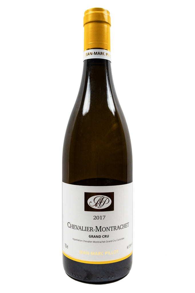 Jean-Marc Pillot, Chevalier Montrachet Grand Cru, 2017