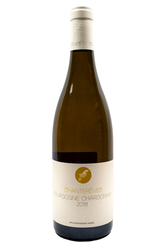 Chantereves, Bourgogne Chardonnay, 2018