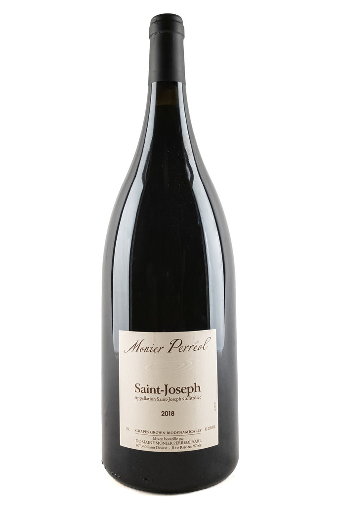 Monier-Perreol, Saint Joseph Rouge, 2018 (1.5L)