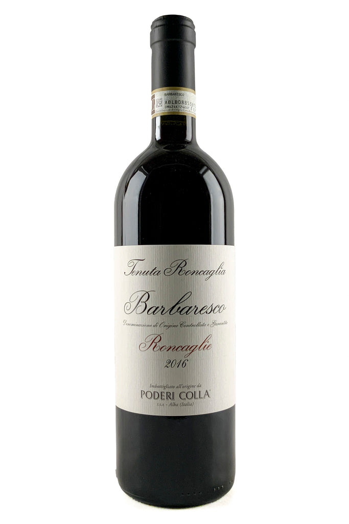 Poderi Colla, Barbaresco Roncaglie, 2016