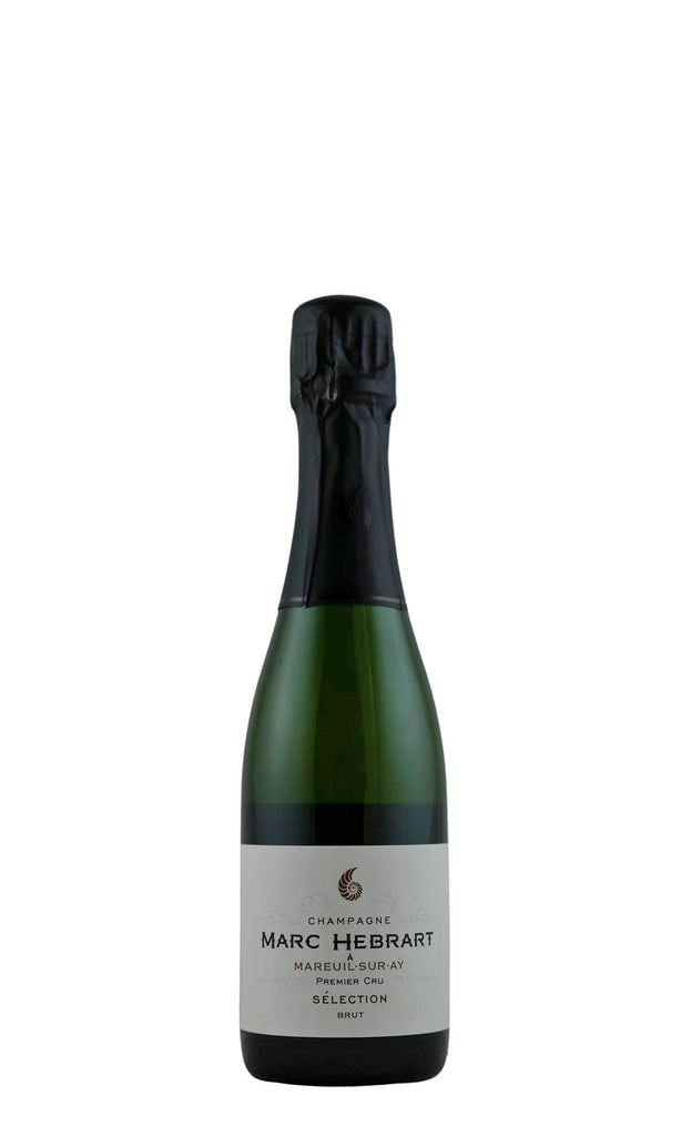 Marc Hebrart, Champagne Brut 'Selection', NV (375mL)