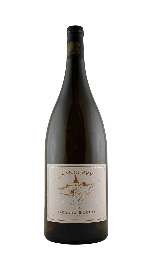 Gerard Boulay, Sancerre Monts Damnes, 2018 (1.5L)