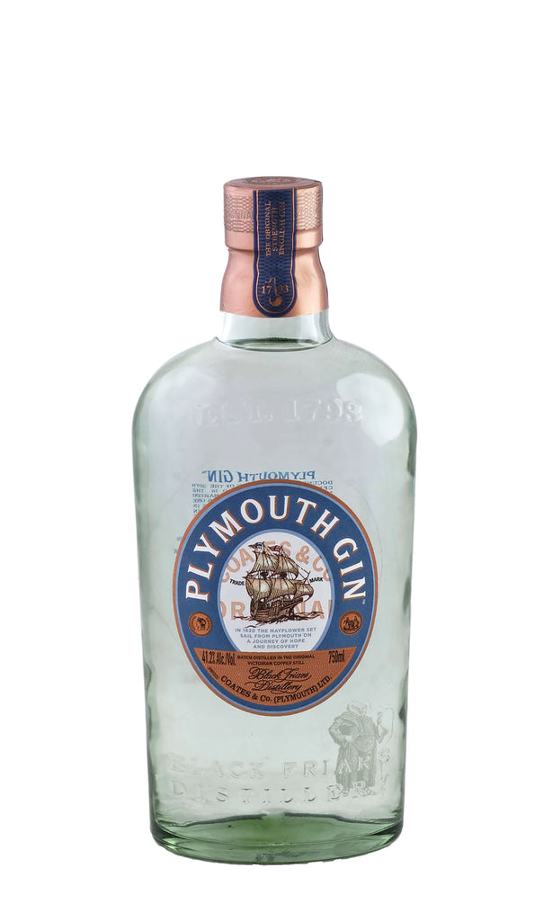 Plymouth, Gin (1L)
