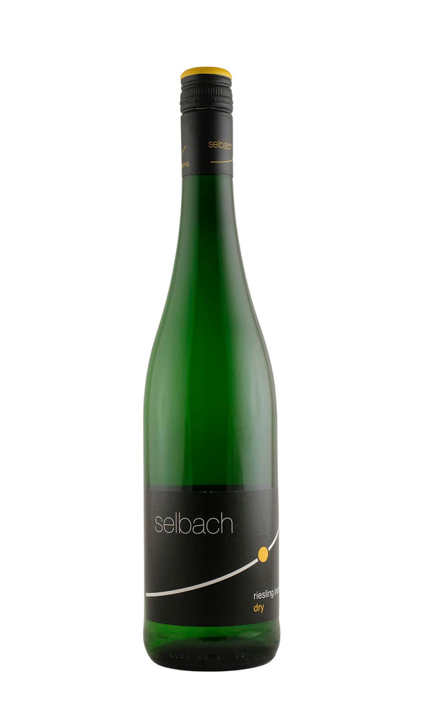 Selbach-Oster, 'Incline' Riesling Dry, 2018