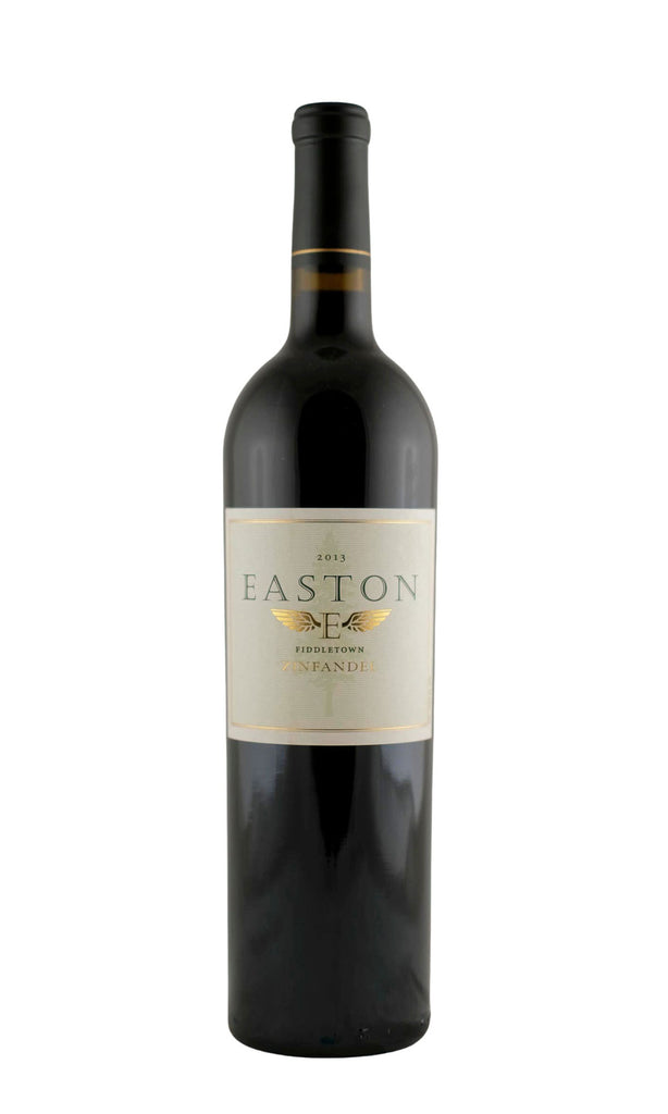 "Easton Wines, Zinfandel ""E' Fiddletown, 2013"