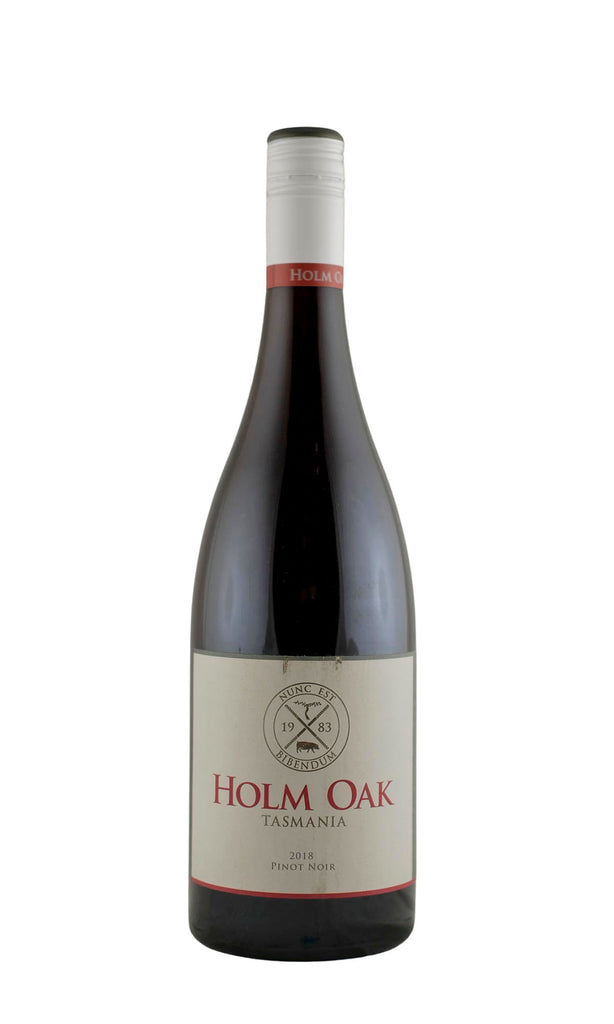 Holm Oak Vineyards, Pinot Noir Tasmania, 2018