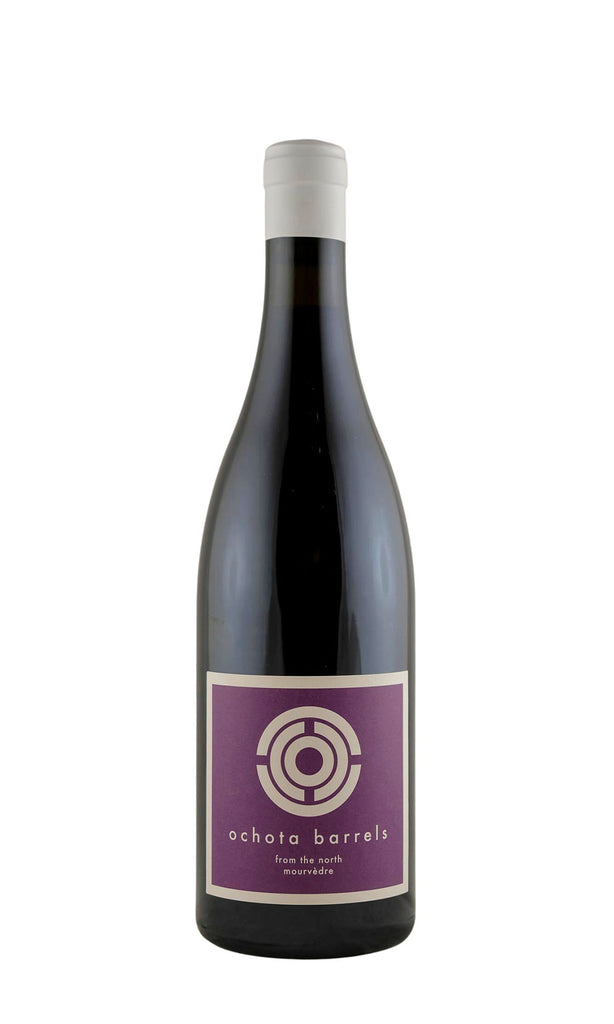 Ochota Barrels, Mourvedre/Mataro From The North Barossa, 2020