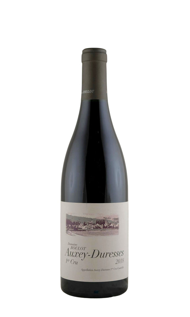 Domaine Roulot, Auxey-Duresses 1er Cru Rouge, 2018