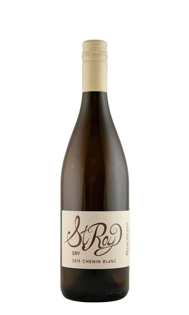 Haarmeyer, Clarksburg Saint Rey Chenin Blanc Sutter Ranch Vineyard, 2019