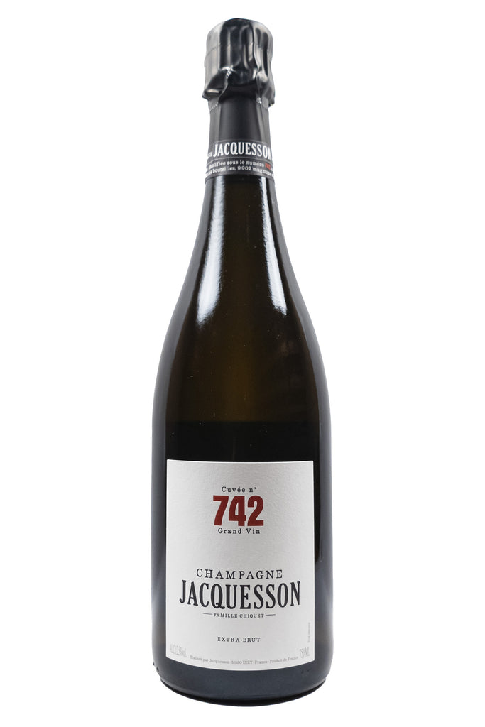 Jacquesson, Champagne Cuvee 742 Extra Brut, NV