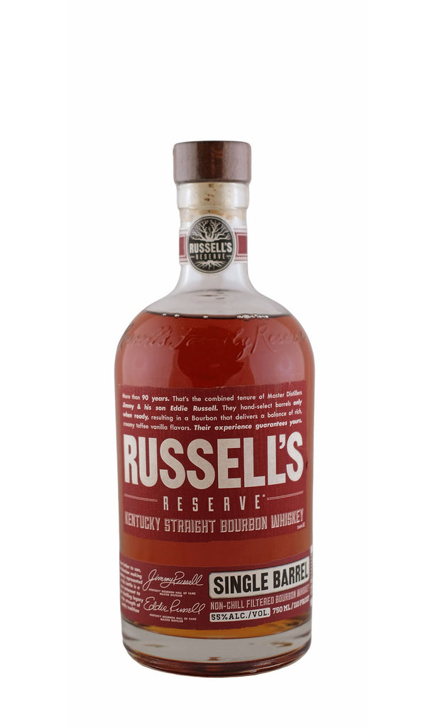 Russell's Reserve, Bourbon, 10 year