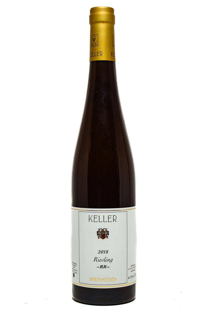 Bottle of Keller, Riesling RR, 2018 - Flatiron Wines & Spirits - New York