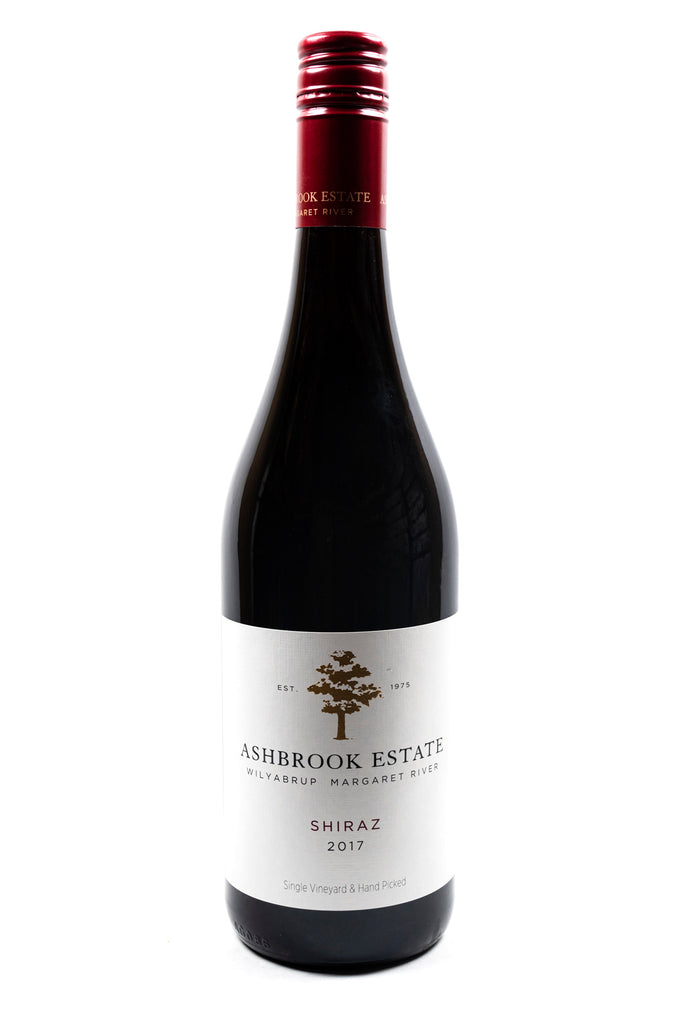 Ashbrook Estate, Margaret River Shiraz, 2017