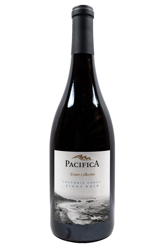 Pacifica, Evan's Collection Pinot Noir Columbia Gorge, 2018