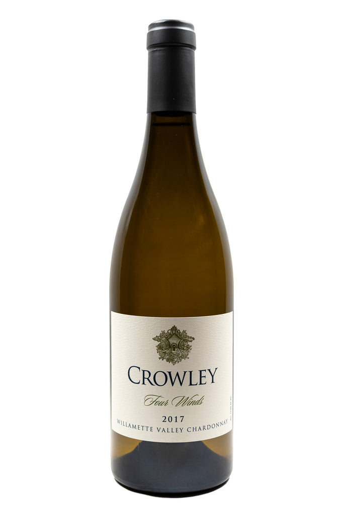 Crowley Wines, Chardonnay Four Winds, 2017