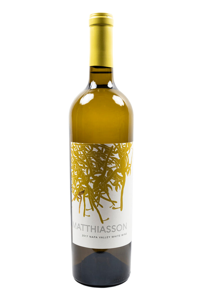Matthiasson, White Blend Napa Valley, 2017