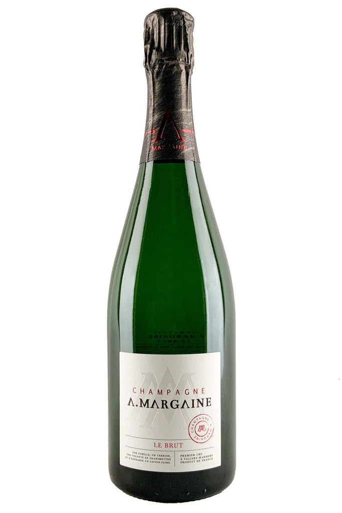 "Bottle of A. Margaine, Champagne ""Cuvee Le Brut"" Brut, NV - Flatiron Wines & Spirits - New York"