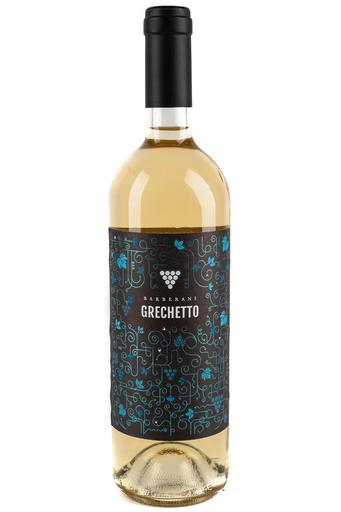 Bottle of Barberani, Grechetto, 2017 - Flatiron Wines & Spirits - New York