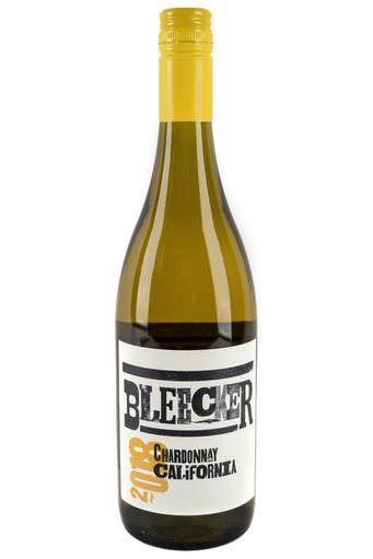 Bottle of Bleecker, California Chardonnay, 2018 - Flatiron Wines & Spirits - New York