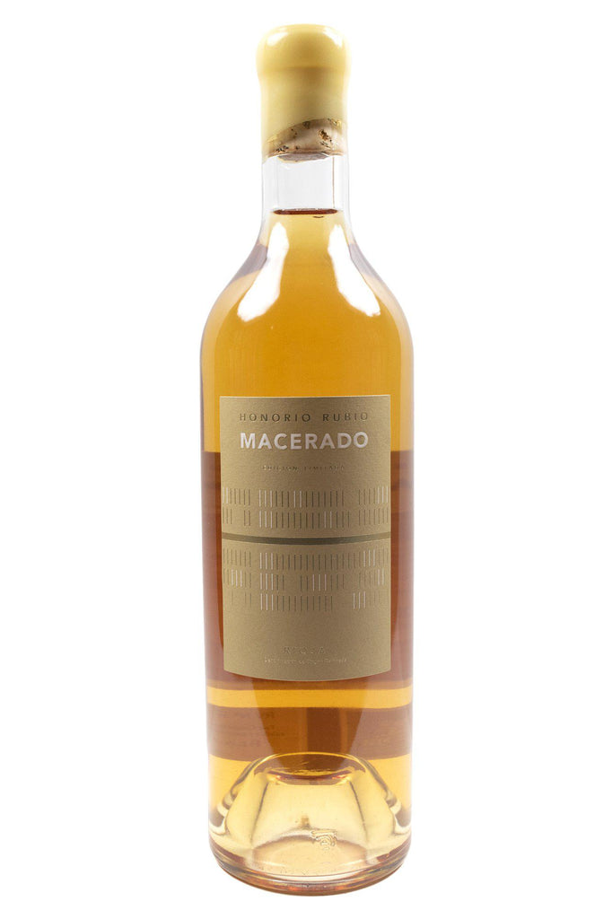 Bottle of Bodegas Honorio Rubio, Rioja Macerado Edición Limitada, 2013 - Flatiron Wines & Spirits - New York
