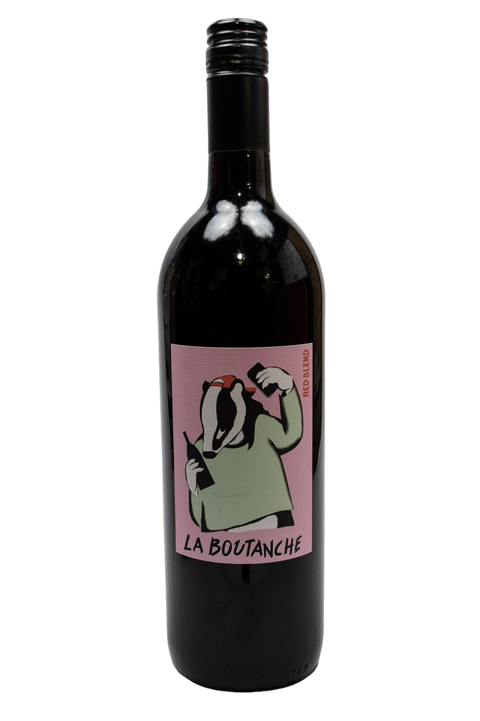 Bottle of Broc Cellars, La Boutanche, 2017 (1L) - Flatiron Wines & Spirits - New York