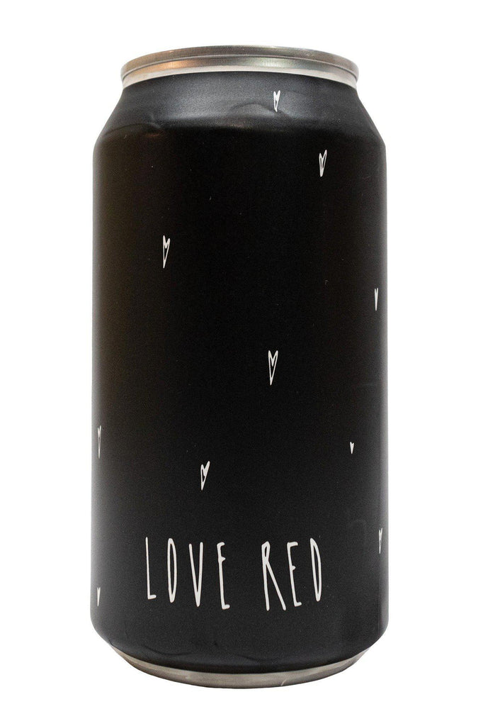 Bottle of Broc Cellars, Love Red (can), 2018 (375ml) - Flatiron Wines & Spirits - New York
