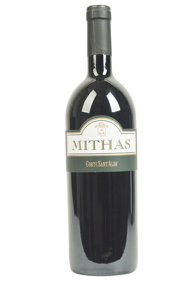 Bottle of Corte Sant'Alda, Valpolicella Mithas, 2008 - Flatiron Wines & Spirits - New York