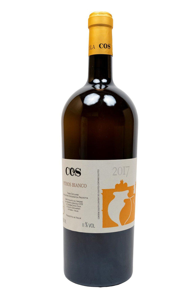 Bottle of COS, Pithos Bianco, 2017 (1.5L) - Flatiron Wines & Spirits - New York