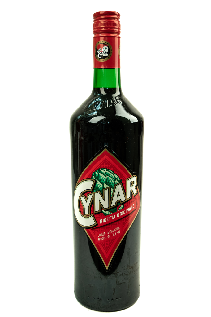 Bottle of Cynar, Apertif, 1L - Flatiron Wines & Spirits - New York
