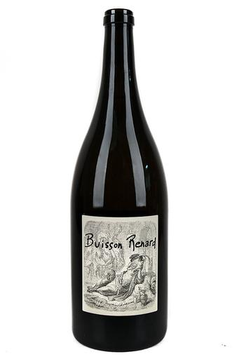 Bottle of Didier Dagueneau, Buisson Renardes, 2016 (1.5L) - Flatiron Wines & Spirits - New York