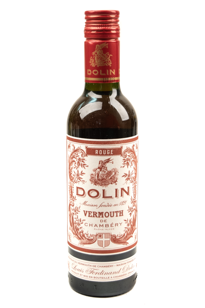 Bottle of Dolin, Sweet Vermouth 375ml - Flatiron Wines & Spirits - New York