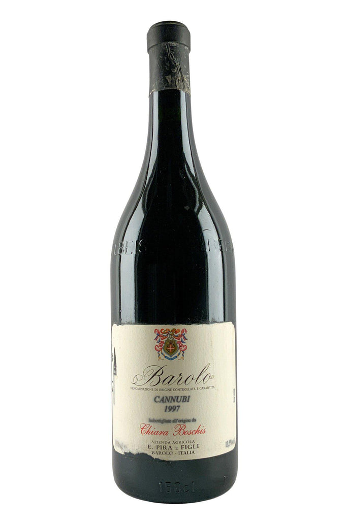 Bottle of E. Pira e Figli, Barolo Cannubi Boschis, 1997 (1.5L) - Flatiron Wines & Spirits - New York
