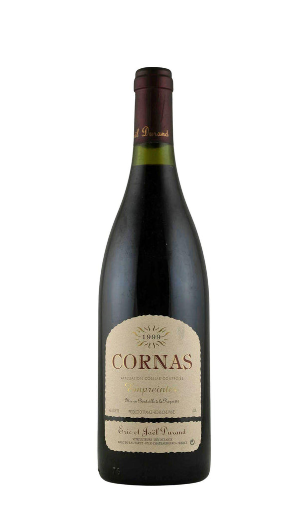 Bottle of Eric & Joel Durand, Cornas Empreintes, 1999 - Flatiron Wines & Spirits - New York