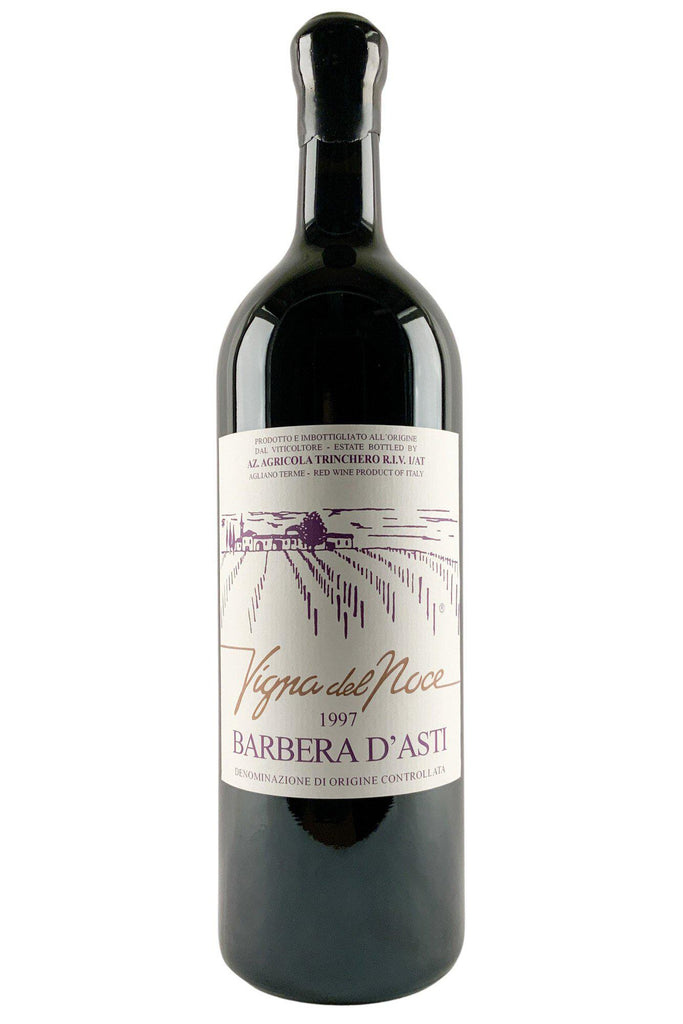 Bottle of Ezio Trinchero, Barbera Vigna del Noce, 1997 (3L) - Flatiron Wines & Spirits - New York