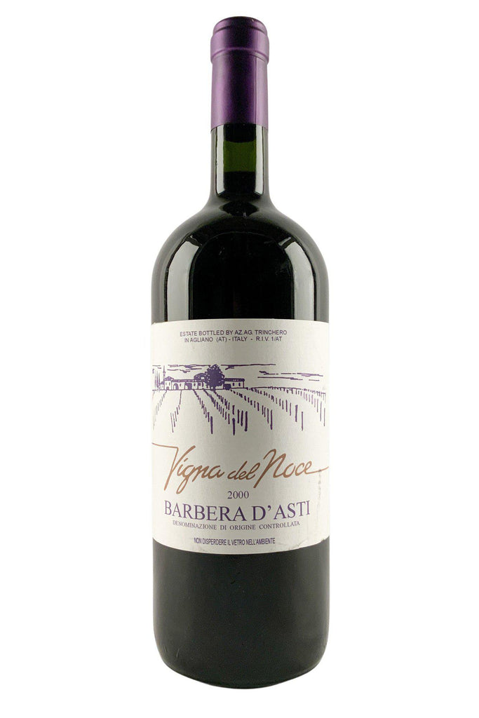 Bottle of Ezio Trinchero, Barbera Vigna del Noce, 2000 (1.5L) - Flatiron Wines & Spirits - New York