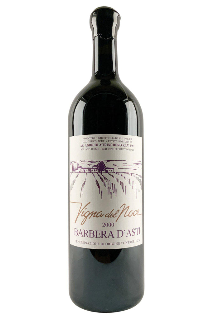 Bottle of Ezio Trinchero, Barbera Vigna del Noce, 2000 (3L) - Flatiron Wines & Spirits - New York