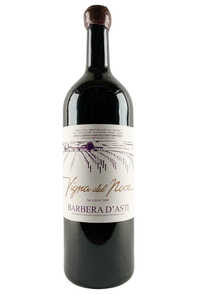 Bottle of Ezio Trinchero, Barbera Vigna del Noce, 2004 (3L) - Flatiron Wines & Spirits - New York