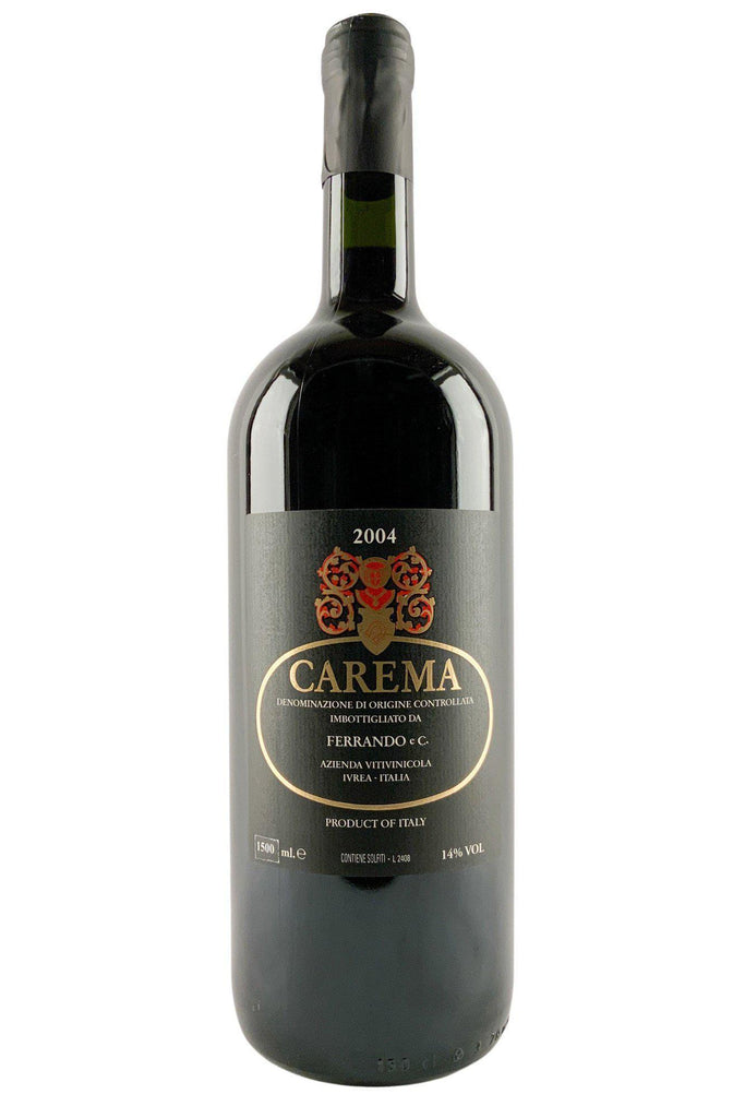 Bottle of Ferrando, Carema Black Label, 2004 (1.5L) - Flatiron Wines & Spirits - New York