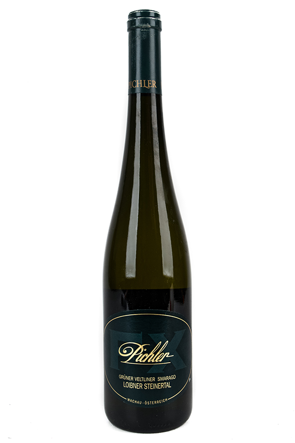 Bottle of FX Pichler, Riesling Loibner Steinertal, 2012 - Flatiron Wines & Spirits - New York