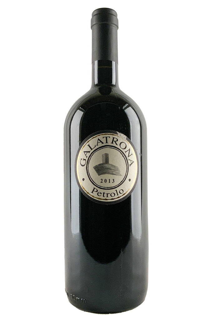 "Bottle of Galatrona, Toscana IGT ""Petrolo"", 2013 (1.5L) - Flatiron Wines & Spirits - New York"