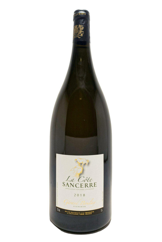 Bottle of Gerard Boulay, Sancerre La Cote, 2018 (1.5L) - Flatiron Wines & Spirits - New York
