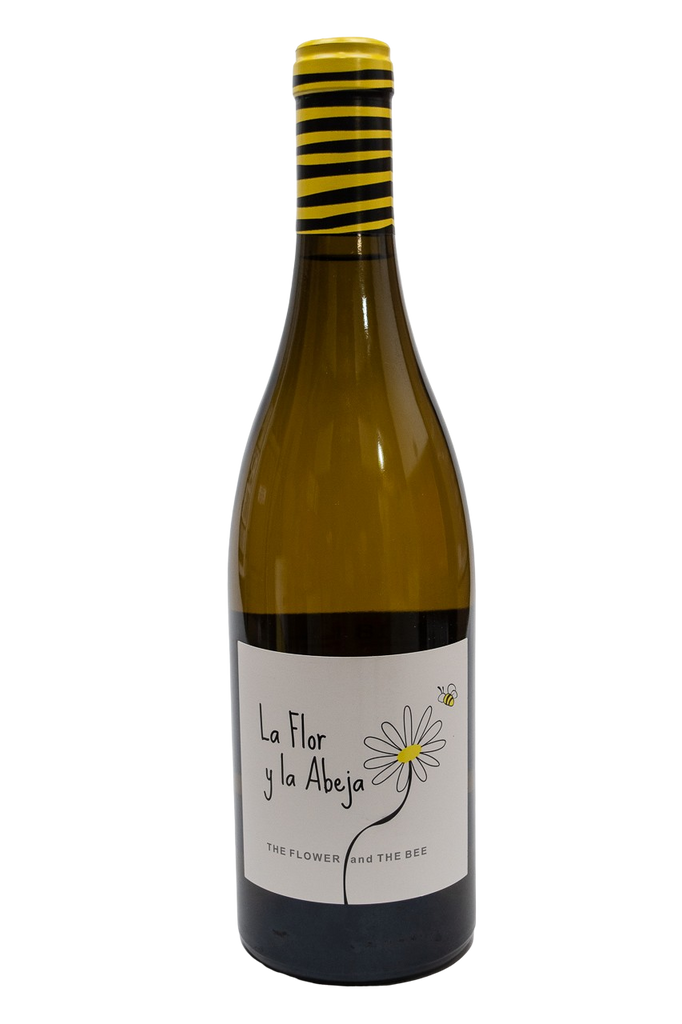 Bottle of Gomariz, Ribeiro Treixadura La Flor Y La Abeja, 2018 - Flatiron Wines & Spirits - New York