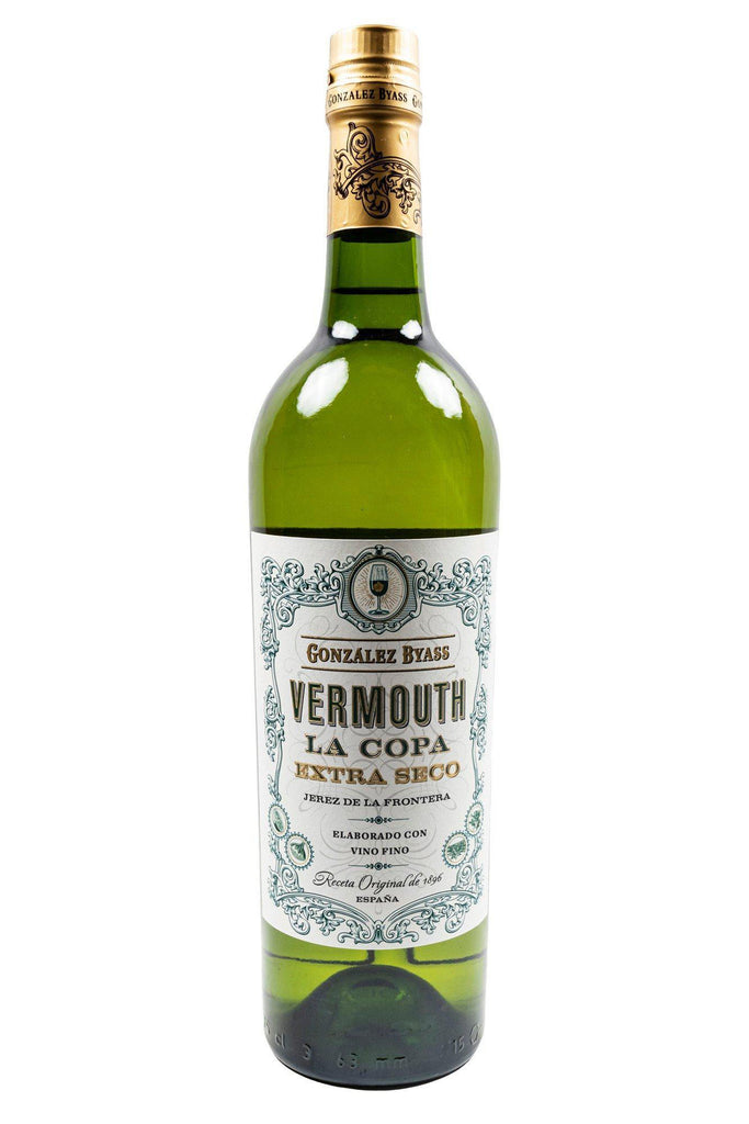 Bottle of Gonzales Byass, Vermouth La Copa Extra Seco - Flatiron Wines & Spirits - New York