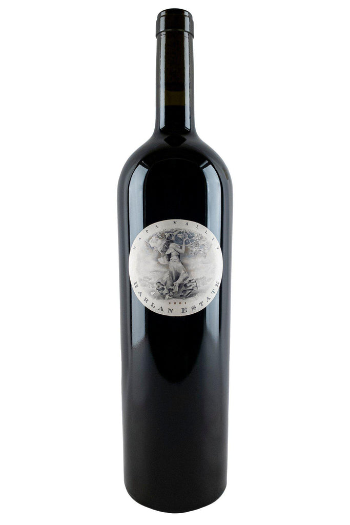 Bottle of Harlan Estate, Napa Valley Red Wine, 2001 (1.5L) - Flatiron Wines & Spirits - New York