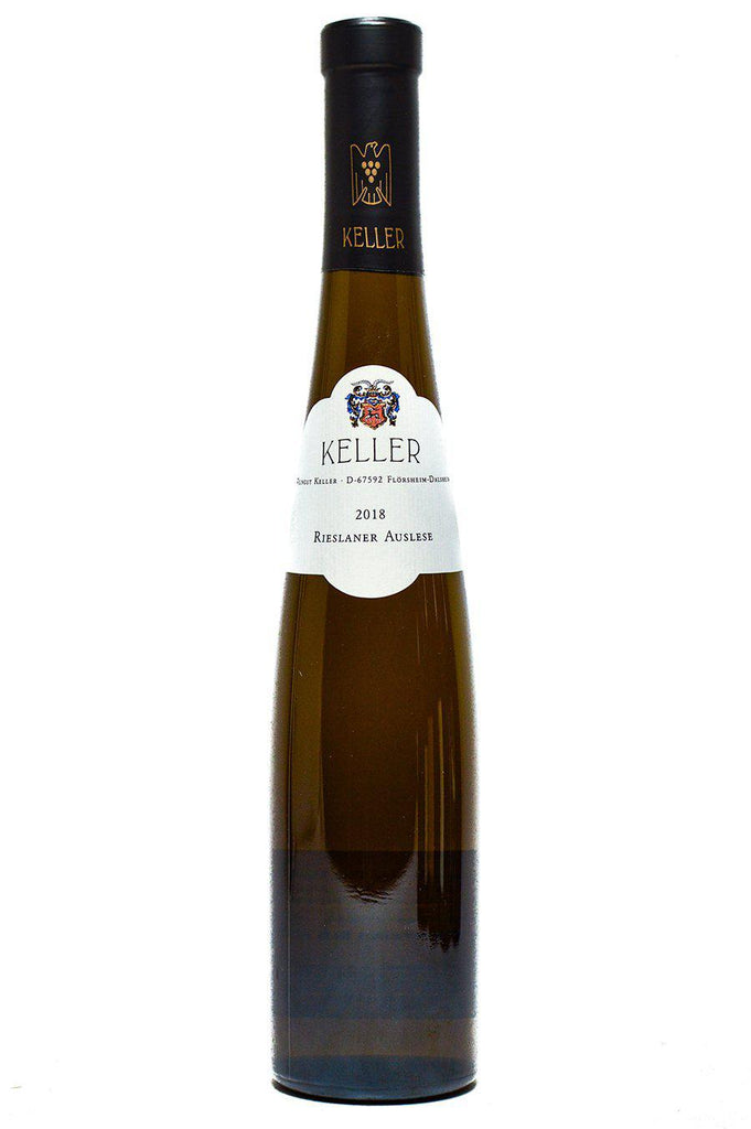 Bottle of Keller, Rieslaner Auslese, 2018 (375ml) - Flatiron Wines & Spirits - New York