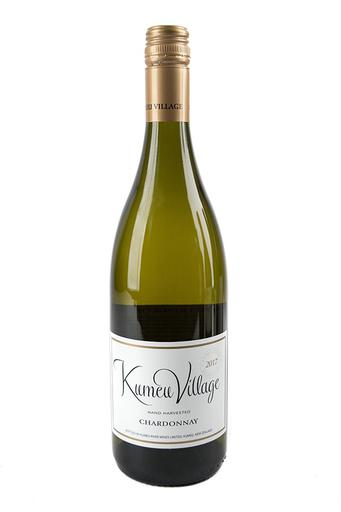 Bottle of Kumeu River, Chardonnay Village, 2017 - Flatiron Wines & Spirits - New York
