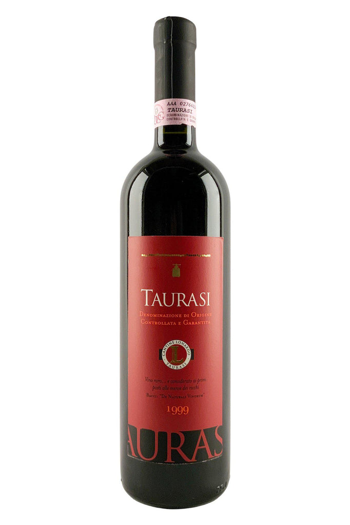 Bottle of Lonardo, Taurasi, 1999 - Flatiron Wines & Spirits - New York